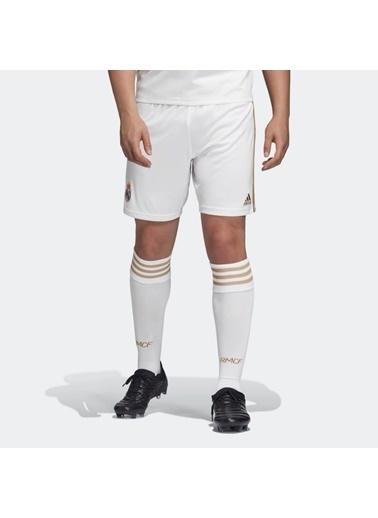 adidas Adidas Erkek Futbol Şort Dw4440 Real H Sho Renkli